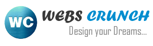 Webs Crunch Web Deisgn | Forum design | Start Website | Wordpress setup | WordPress Designer